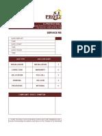 Pm Form Pc Sip Perangkaan