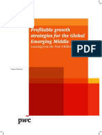 MUST READ Profitable Growth Strategies
