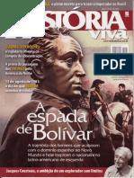 Revista História Viva- A Espada de Bolivar.pdf