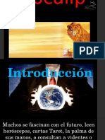 Clase 1- Apocalipsis -Instituto