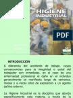 higiene industrial