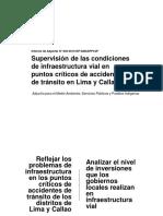 Presentacion Supervision IA Puntos Criticos Accidentes de Transito Final