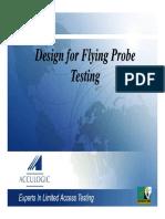Desing for Flying Probe Testing.pdf