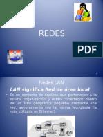 Diferencias entre Redes LAN MAN Y WAN