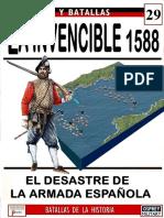 029.La Invencible. 1588