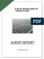 50kw solar rooftop Survey Report.pdf