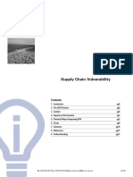 Supply Chain Vulnerability Final