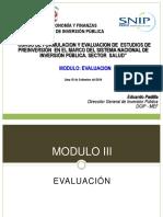 Capacitacion Modulo 3 Evaluaci