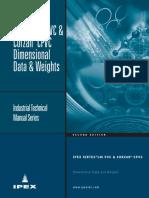 II - Ipex Dimensional Manual - NEW