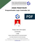 Laporan PLC 2 - Pangky Satrio Pamungkas 2AEB