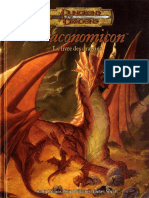 [D&D][FR] Draconomicon - Le Livre Des Dragons