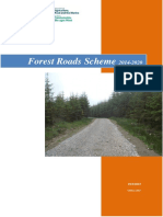Forest Roads Scheme Ed 2190315