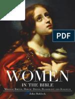 Women in the Bible