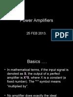 Eet 223(1) Analog Electronics Jagjeet