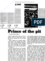 R. Dennis Price of the Pit