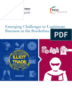 Emerging Challenges Report