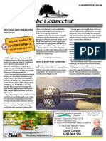 BeCA Newsletter April 2016