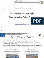 Solar 2 - Solar Power Plants