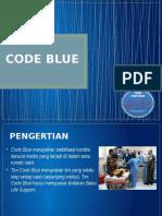 Code Blue Team