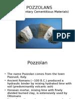 143985387-4-pozzolans-ppt