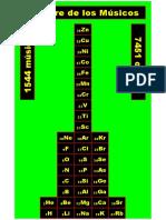 Torre de los Músicos 858-3724