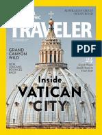 National Geographic Traveler USA 2015-08-09