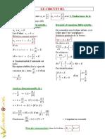 Cours de  N° - Physique - Bac Mathématiques (2009-2010) Mr Tlili touhami