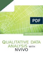 Book - Qualitative Data Analysis With NVIVO