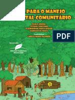 Livro Guia Manejo Comunitario
