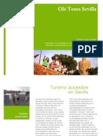 Turismo Accesible Sevilla