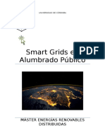 Smartgrid Alumbrado Publico