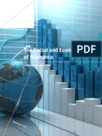 Social and Economic Values of Insurance
