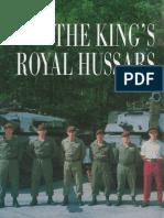 Regiment 009 - The King's Own Royal Hussars 1715-1995.pdf