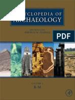 Pdf archaeology essentials