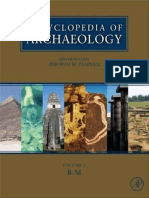 Encyclopedia of Archaeology Volume 1-3