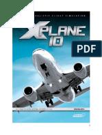 X-Plane 10 Desktop Manual Italiano