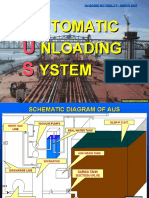 Automatic Unloading System