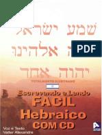 Curso Escrevendo e Lendo Fácil Hebraico - Valter Alexandre.pdf