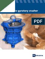 FLSmidth TS GyratoryCrusher Brochure Email2015