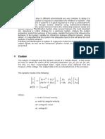 Parametric Identification using MATLAB grey box