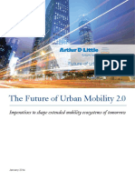 2014 ADL UITP Future of Urban Mobility 2 0 Full Study