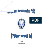PAPMUN