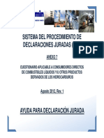 Ayuda PDJ Consumidores Directos CL