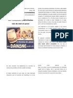 Nota Informativa Blog