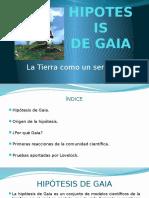 Hipotesis Gaia