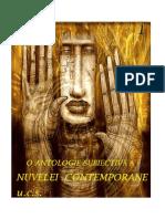 O Antologie Subiectivă a Nuvelei Contemporane (1)