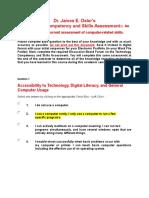 technology assesment 1