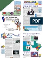 Watt Watchers Newspaper - Summer 2003