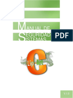 Manual Seguridad De Sistemas