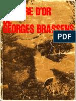 Livre d'or Brassens